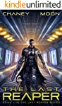 The Last Reaper: An Intergalactic Space Opera Adventure