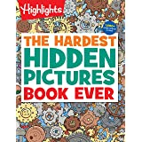 The Hardest Hidden Pictures Book Ever