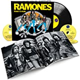 ROAD TO RUIN (40TH ANNIVERSARY DELUXE EDITION) (3CD/1LP)