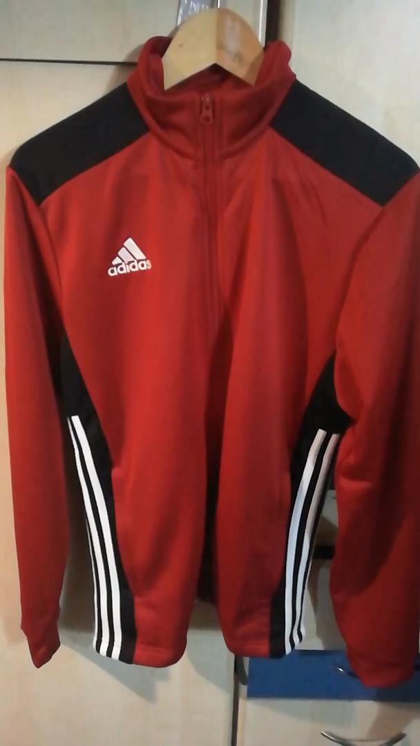 ADIDAS Regista 18 PES Jacket
