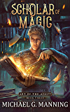 Scholar of Magic (Art of the Adept Book 3) (English Edition)