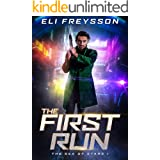 The First Run (The Sea of Stars Book 1)