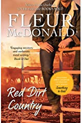 Red Dirt Country Kindle Edition