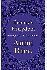 Beauty's Kingdom (Sleeping Beauty Book 4) Kindle Edition