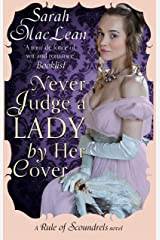 Never Judge a Lady By Her Cover: Number 4 in series (The Rules of Scoundrels series) Kindle Edition