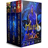 Mates & Magic: A Reverse Harem Paranormal Romance Box Set Collection
