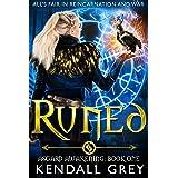Runed (Asgard Awakening Book 1)