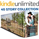 Cowboy Love (Special Edition) (Mail Order Bride 40 Story Box Set)