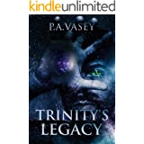 TRINITY'S LEGACY (Vu-Hak War Book 1)