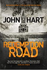 Redemption Road Kindle Edition