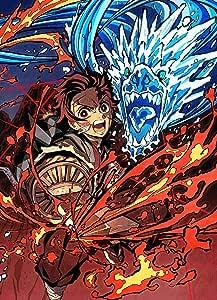 鬼滅の刃 8(完全生産限定版) [Blu-ray]