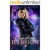 Changeling Illusion (Thirteen Realms Book 3)