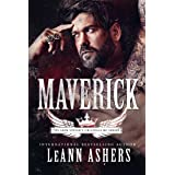 Maverick (Grim Sinners MC Originals Book 2)