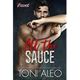 All the Sauce (IceCats Book 4)