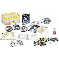 映像研には手を出すな! COMPLETE BOX (初回生産限定版/2枚組) [Blu-ray]