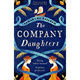 The Company Daughters: A heart-wrenching colonial love story (English Edition)