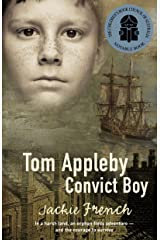 Tom Appleby, Convict Boy Kindle Edition