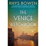 Venice Sketchbook: A Novel