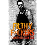 Filthy F*ckers: MC Romance Complete 7-Book Series