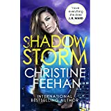 Shadow Storm (The Shadow Series Book 6)