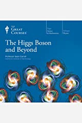 The Higgs Boson and Beyond Audible Audiobook