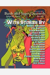 Bards and Sages Quarterly (April 2017) Kindle Edition