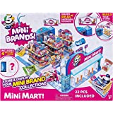5 SURPRISE Mini Brands Mini Mart, 26 Pieces