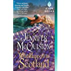 What Happens in Scotland (Second Sons Series Book 1)