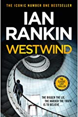 Westwind: The classic lost thriller Kindle Edition