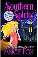 Southern Spirits (Southern Ghost Hunter Mysteries Book 1) Kindle Edition