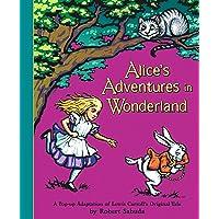 Alice's Adventures in Wonderland (New York Times Best Illust…