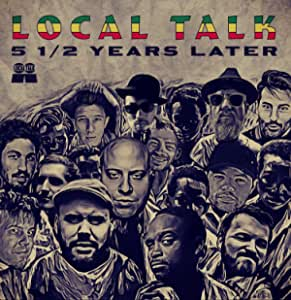 Local Talk 5 1/2 Years Later