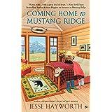 Coming Home To Mustang Ridge: 5