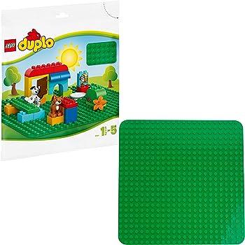 レゴ(LEGO) デュプロ 基礎板(緑)2304