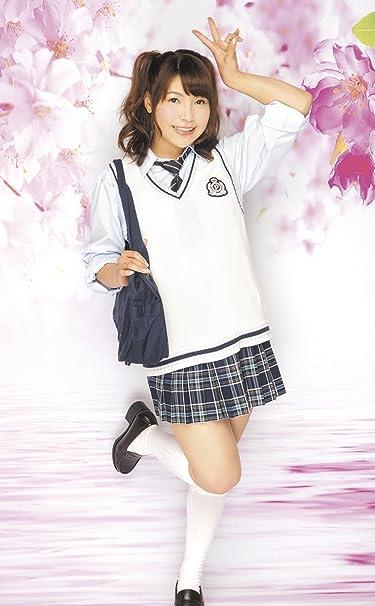 女性声優 - 新田恵海 カレンダー 2015年 3月~4月