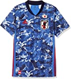 [アディダス] サッカーウェア サッカー日本代表 2020 ホーム ジャージー(GEM11) メンズ