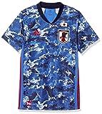 [アディダス] 半袖 ユニフォーム サッカー日本代表2020ユニホーム