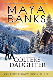 Colters' Daughter (Colters' Legacy Book 3) (English Edition)