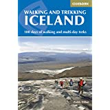 Walking and Trekking in Iceland: 100 days of walking and multi-day treks
