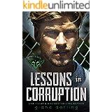 Lessons In Corruption: A Student/Teacher Romance (The Fallen Men Series Book 1)