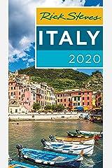 Rick Steves Italy 2020 (Rick Steves Travel Guide) Kindle Edition