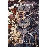 Bloomsbury Publishing PLC Critical Role Vox Machina Origins Volume 2 Game Book