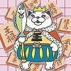 3月のライオン-王将ニャー-アニメ-iPad壁紙60108