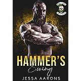 Hammer's Swing (Rebel Vipers MC Book 3)