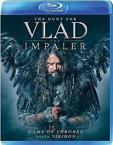 Vlad The Impaler [Blu-ray]