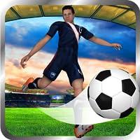 Soccer Flick Shoot