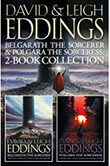 Belgarath the Sorcerer and Polgara the Sorceress: 2-Book Collection Kindle Edition