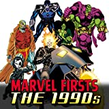 Marvel Firsts (Collections) (7 Book Series)