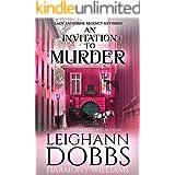 An Invitation To Murder (Lady Katherine Regency Mysteries Book 1)