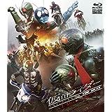仮面ライダーTHE FIRST & THE NEXT Blu-ray